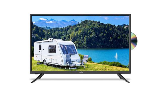 Garsent Portable Digital TV