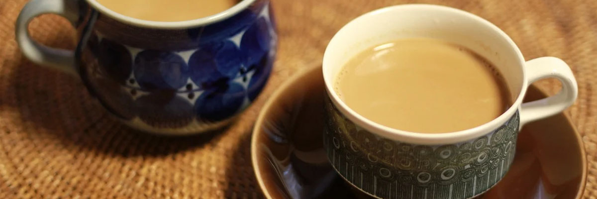 Is Tea Good for You Image