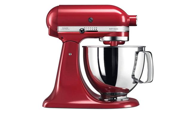 KitchenAid 5KSM125BER Artisan Stand Mixer