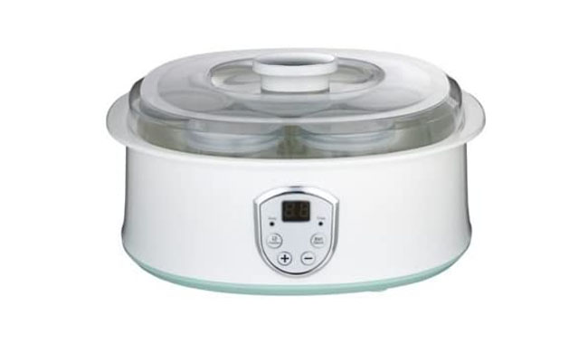 Lakeland 71068 Electric Yoghurt Maker