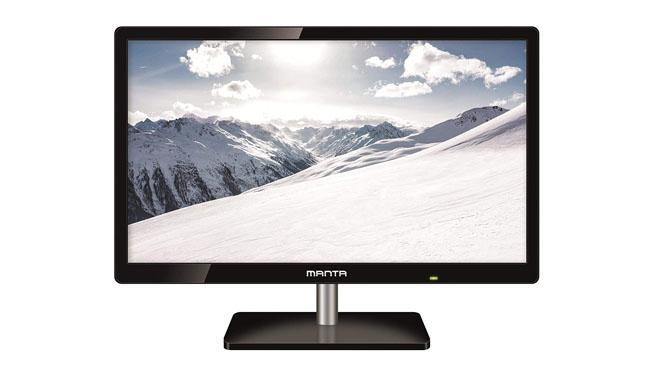 Manta 19LFN88L 50 Hz TV