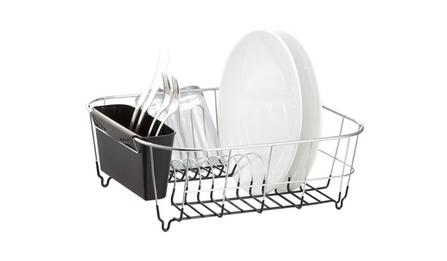 Neat-O Deluxe Dish Drainer