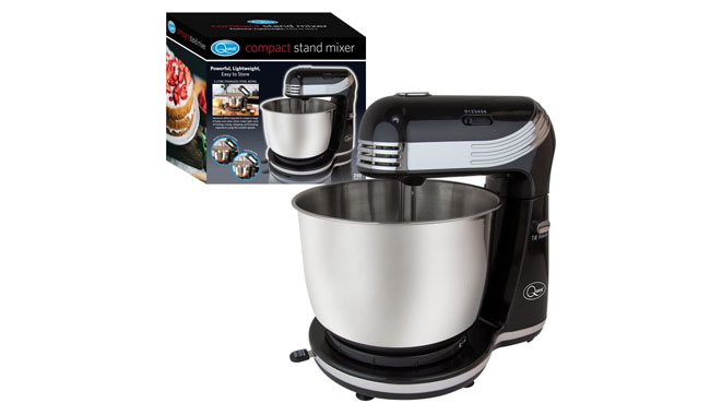 Quest 34450 Compact Stand Mixer