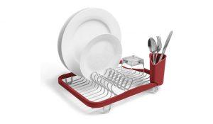 Umbra SINKIN 330065-718 Dish Rack