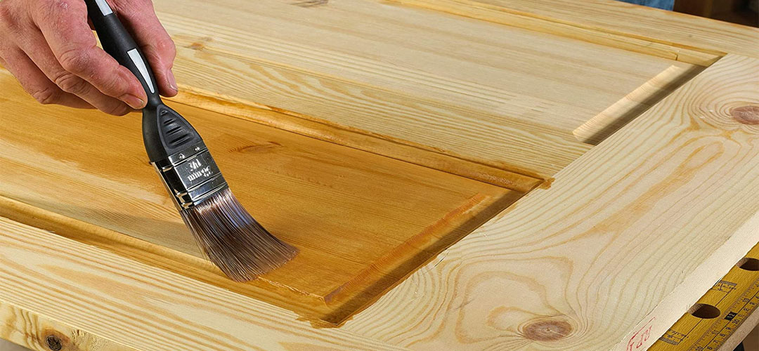 Best Exterior Wood Paints Banner Image