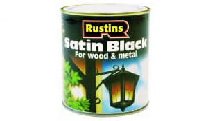 Rustins Quick Dry Paint